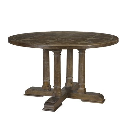 Lopp Calipso Round Dining Table