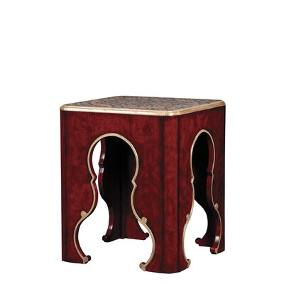 Letson End Table