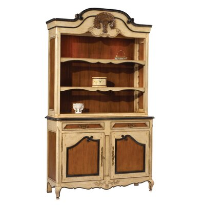 Levan Standard China Cabinet