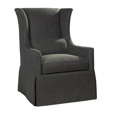 Kali Barbados Wingback Chair