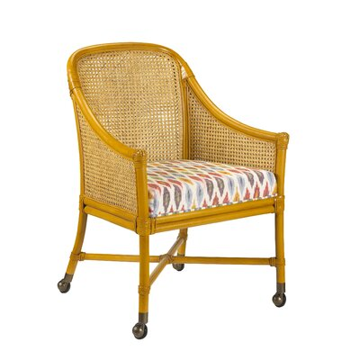 Burman Armchair