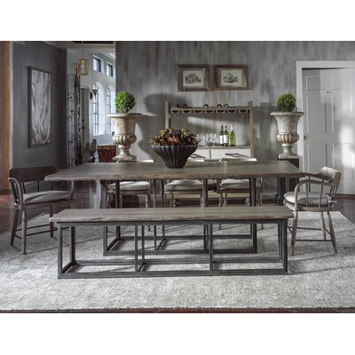 Clian 7 Piece Dining Set