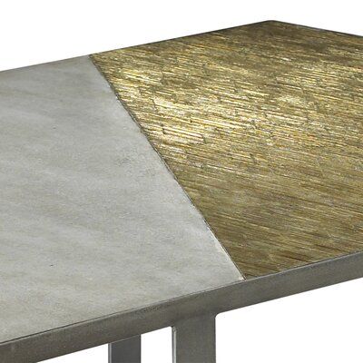 Clian Architectural Coffee Table