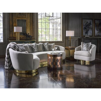 Kennett Configurable Living Room Set