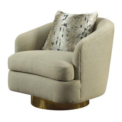 Kennett Swivel Barrel Chair