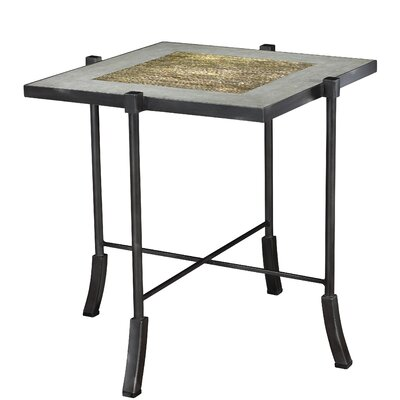 Coglin Klee Square End Table