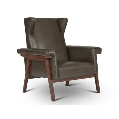 Ving Wing back Chair