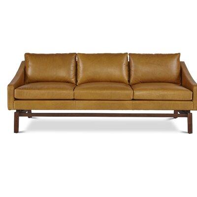Dutch Leather Sofa