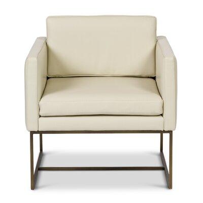 Finny Armchair