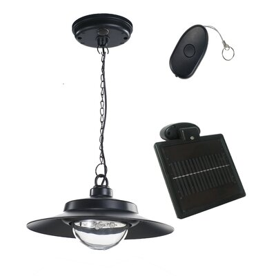 Nature Power 4 Light Hanging Shed Light at Sears.com