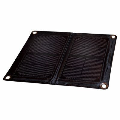 Nature Power Folding Monocrystalline Solar Panel with USB Output at Sears.com