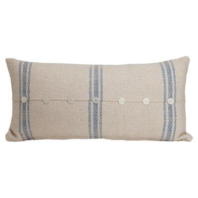 Hampton Classic Large Skinny Cotton Lumbar Pillow