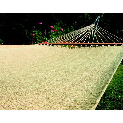 Sunbrella Quick Dry Tree Hammock Color: Moss