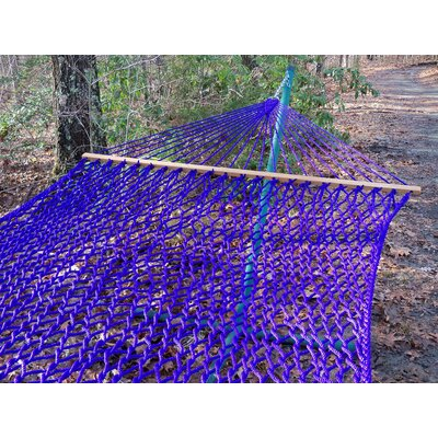 Olefin Rope Tree Hammock Color: Purple