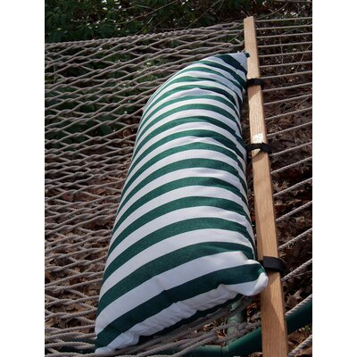Sunbrella Hammock Outdoor Lumbar Pillow Color: Venice