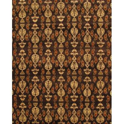 Ikat Traditional Persian Area Rug
