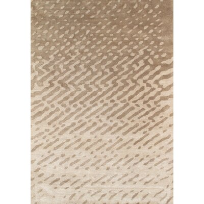 Soho Silk   Modern Indoor/Outdoor Rug Rug Size: 4 x 6