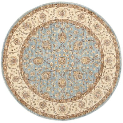 Ferehan Hand-Knotted Area Rug