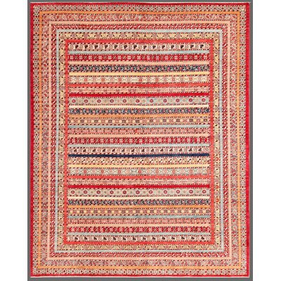 Ferehan Hand-Knotted Multi Area Rug