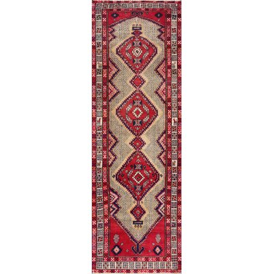 Serab Hand-Knotted Area Rug