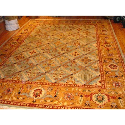 Bakhshayesh Traditional Lambs Wool Area Rug