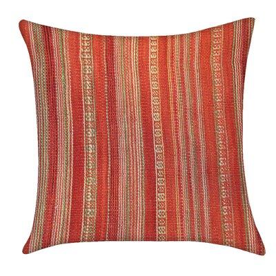 Kilim Decorative Wool Throw Pillow