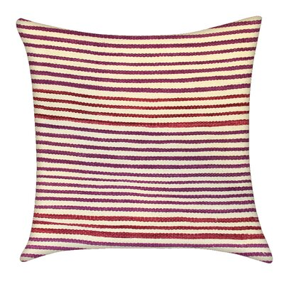 Kilim Decorative Wool Throw Pillow