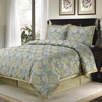 Sullivan Comforter Set Size: Queen