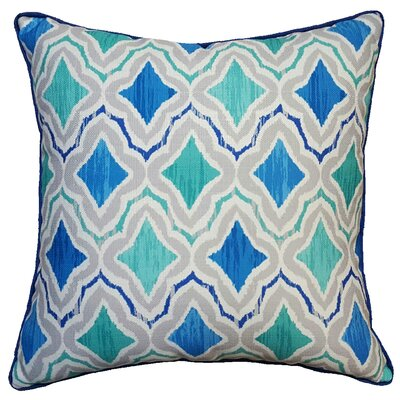 Rimrock Outdoor Throw Pillow
