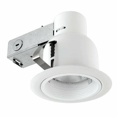Cheap Outdoor 4 Recessed Lighting Kit for sale