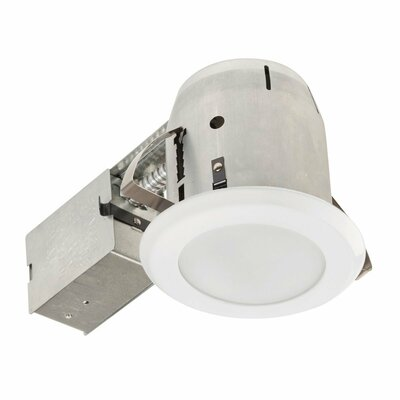 IC Rated Shower LED Recessed Lighting Kit