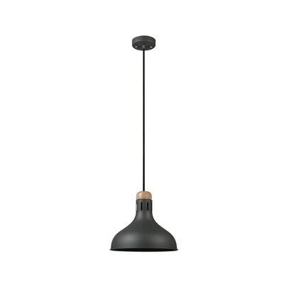 Davos 1-Light Mini Pendant