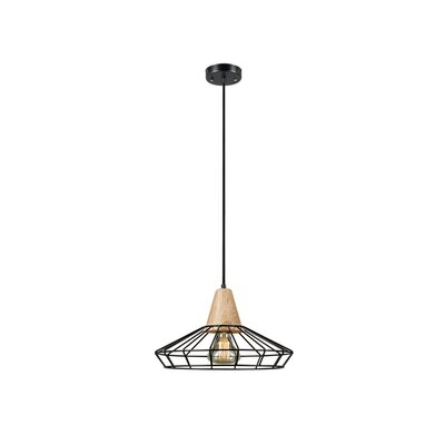 Loras 1-Light Pendant