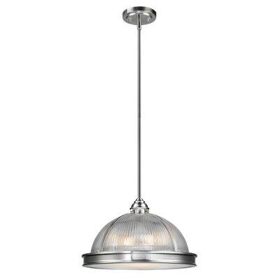Tarley 3-Light Bowl Pendant