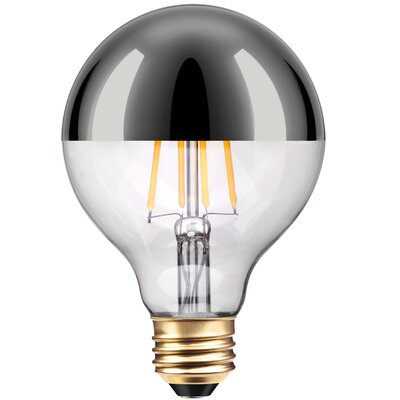 40W E26 Medium Incandescent LED Light Bulb