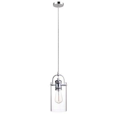 Timberwyck 1-Light Mini Pendant