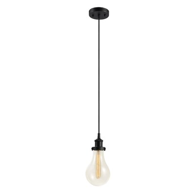 Viki 1-Light Mini Pendant
