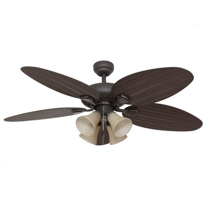 "48"" Key Largo 5-Blade Ceiling Fan"