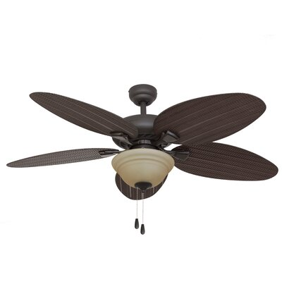 48 Key Largo 5-Blade Ceiling Fan