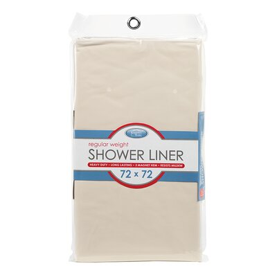 Bath Bliss Shower Liner