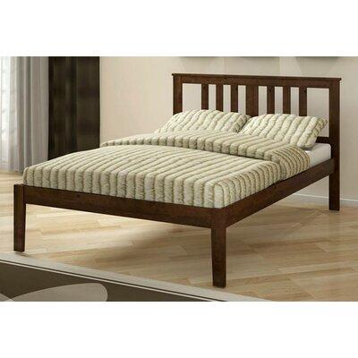 Donco Kids Twin Slat Bed Size: Full
