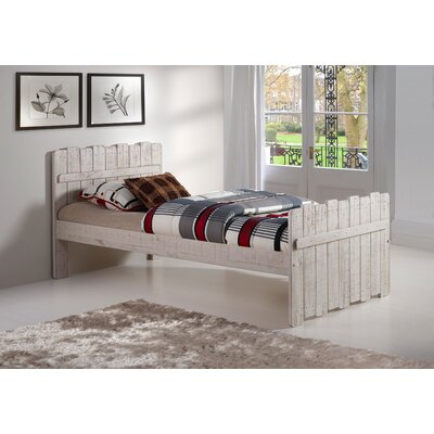 Tree House Twin Panel Bed