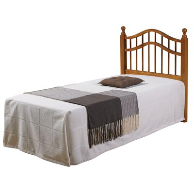 Herberts Slat Headboard Size: Full/Queen