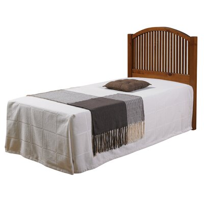 Slat Headboard Size: Full/Queen