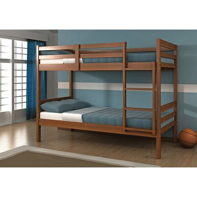 Econo Ranch Twin over Twin Bunk Bed