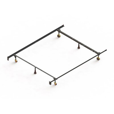 Rug Roller Metal Bed Frame