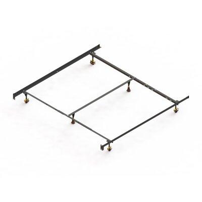 Universal Rug Roller Metal Bed Frame