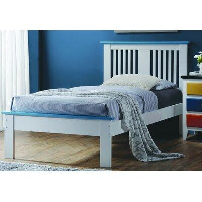 Howard IV Twin Slat Bed