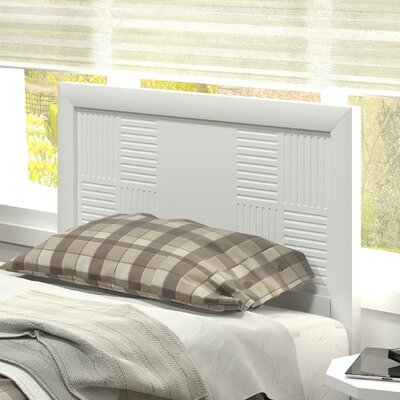 Hosler Panel Headboard Size: Twin