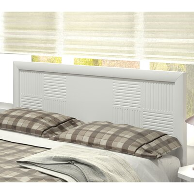 Hosler Panel Headboard Size: Full/Queen